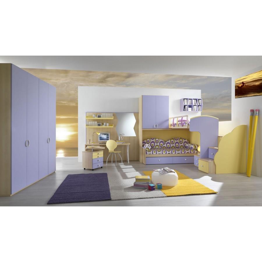 Camerette A Ponte Ikea : Per bambini hanno decretato il successo delle ...