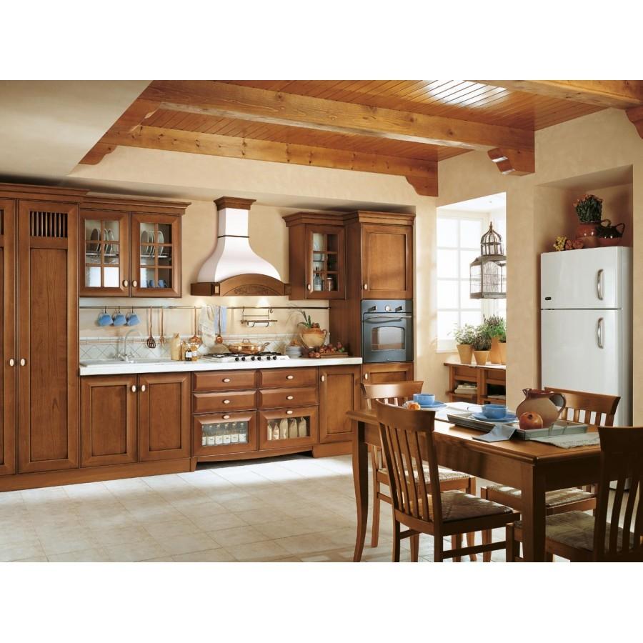 Cucina Ciliegio Colore Pareti Interesting Idee Cucine Moderne Con